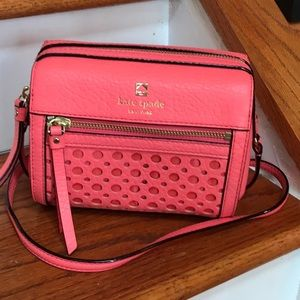 *Sale! *NWOT ♠️Kate Spade Perri Lane crossbody bag